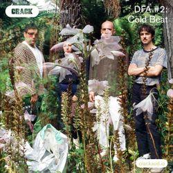 DFA #2: Cold Beat