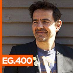 EG.400 Laurent Garnier