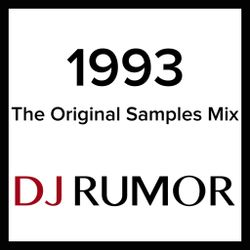 1993: The Original Samples Mix