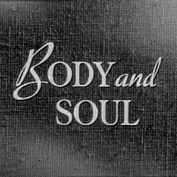 Body & Soul ...Soulfulhouse Session By Dimo