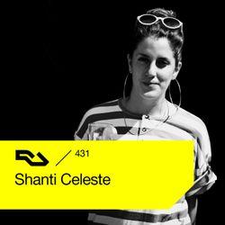 RA.431 Shanti Celeste