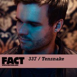 Tensnake - FACT Session