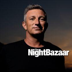 Bushwacka! - The Night Bazaar Sessions - Volume 46