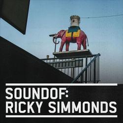 SoundOf: Ricky Simmonds
