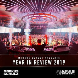 Global DJ Broadcast Dec 12 2019 - Year in Review 2019