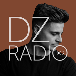 DZ Radio - Episode 6 - Dean Zlato Studio Mix