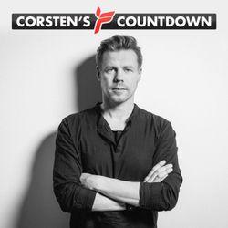 Corsten's Countdown - Episode #496 - Yearmix Of 2016