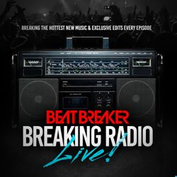 Breaking Radio LIVE - MAY 2020 // New Hiphop, Latin, House Exclusives