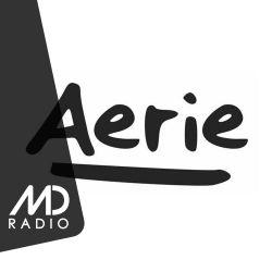 Aerie with Rebecca Vasmant & Werkha (December '18)