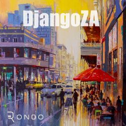 Django - Sunset Funk