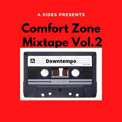 Comfort Zone Mixtape Vol.2