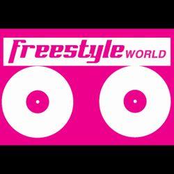 Tsunami - Freestyle World 22/04/2011
