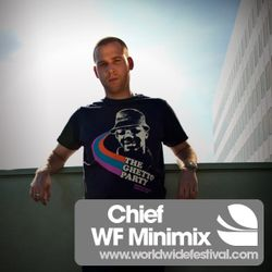 WF Minimix // Chief