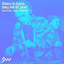 SWU FM - Distro + Juma MC - May 01