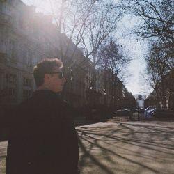 Fergus Clark: The 'Monday Is Okay' Mix