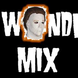 DJ Wonder - Wonder Mix - 10.31.18