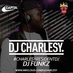 #CharlesyResidentDJ: DJ Funkz