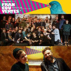160) Francouvertes 2018 - Musique de Montreal