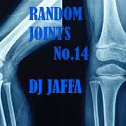 Random Joints No.14