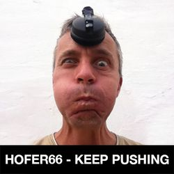 hofer66 - keep pushing - ibiza global radio - 140901