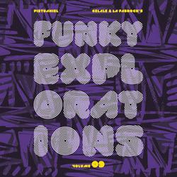 Funky Explorations #09 (pietdaniel)