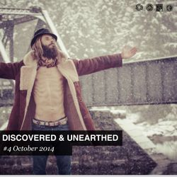 Discovered & Unearthed #4
