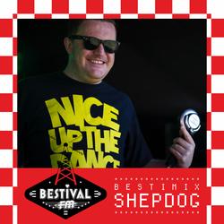 Bestimix 161: DJ Shepdog