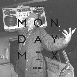 #MondayMix 272 by @dirtyswift - 25.Mar.2019 (Live Mix)