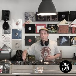 dublab Session w/ Wadada Records