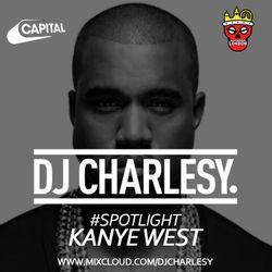 #Spotlight: Kanye West