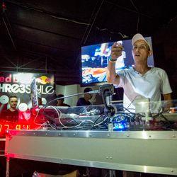 DJ Guto Loureiro - Brazil - Brasília Qualifier