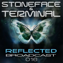 Reflected Broadcast 16 By Stoneface & Terminal