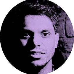 VF Mix 02: Haroon Mirza