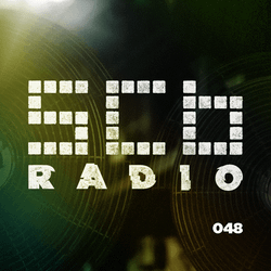 SCB Radio Episode #048 - LIVE from D.EDGE, São Paolo