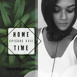 Hazey - Home Time 17 - 29-12-19 on TM Radio