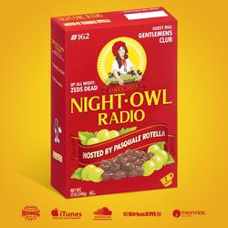 Night Owl Radio 162 ft. Zeds Dead and Gentlemens Club