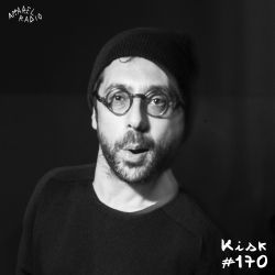 Kisk: Apparel Music Radio show Episode 170