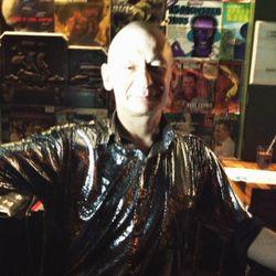 Mixmaster Morris @ Nubient Aug 2012 pt.1