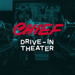 Drive-In Theater (mixed by Chief)