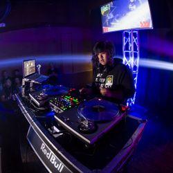 DJ Javin - USA - Phoenix Regional Qualifier 2015