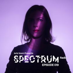 Joris Voorn Presents: Spectrum Radio 019