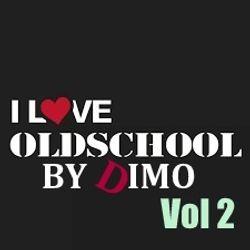 I I Love OldSchool Vol 2 -Spring Time 2018