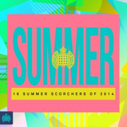 Ministry of Sound - 16 Summer Scorchers Mix
