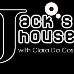 CLARA DA COSTA JACKS HOUSE 23/03/12 IBIZA SONICA RADIO