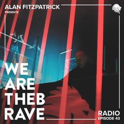 We Are The Brave Radio 043 - VONDA7 Guest Mix