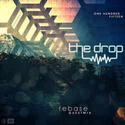 The Drop 115 | Ft Rebase
