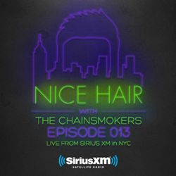 Nice Hair with The Chainsmokers 013