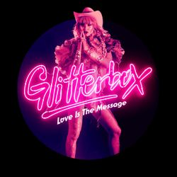 Glitterbox Podcast 001: Love Is The Message w/ Simon Dunmore