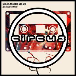 Circus Mixtape Vol 28 - Flux Pavilion & FuntCase
