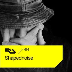 RA.698 Shapednoise